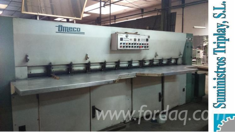 CROSSFEED-VENEER-SPLICING-MACHINE-OMECO