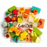 Children's Room - Design Beech Wooden Toys Romania