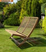 Garden Furniture - Comfortable Stockholm Outdoor Sofa