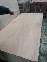 Pencil Cedar Plywood for Mexico Market