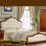 Indonesia Living Room Furniture - Bed sofa clasik