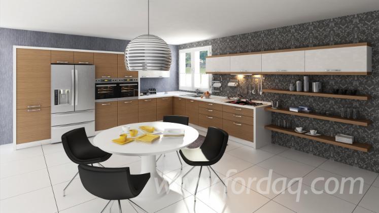 vend armoires de cuisine design autres mat riaux panneau. Black Bedroom Furniture Sets. Home Design Ideas