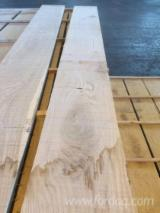 Sawn Timber for sale. Wholesale Sawn Timber exporters - Oak (European) Planks (boards)  #2 common Italy