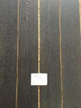 China Engineered Wood Flooring - Engineered wood flooring ABC grade black oil white grains