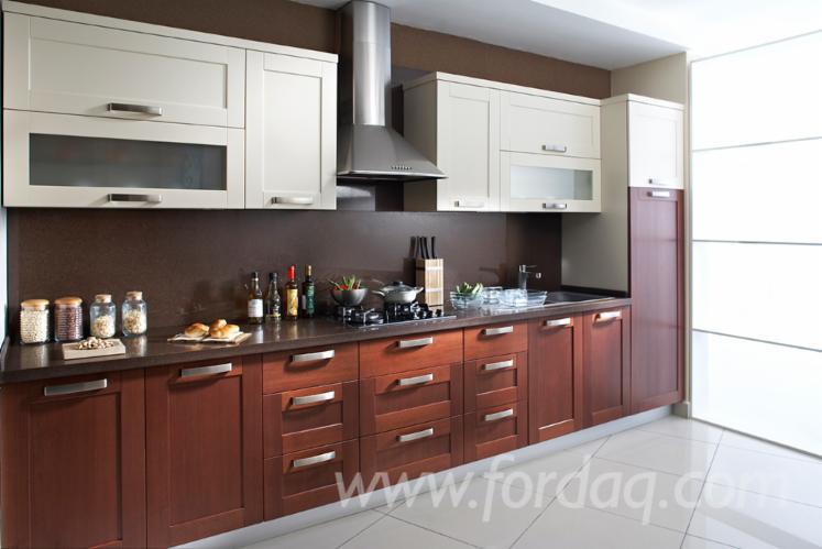 vendez armoires de cuisine contemporain autres mat riaux panneau mdf. Black Bedroom Furniture Sets. Home Design Ideas