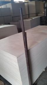 Okoumé  ISO-9000 Offers Plywood From China - 820x920mmx2050x2.7mm 3mm okoume plywood door skin