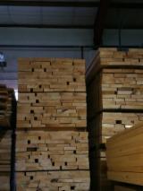 Hardwood  Sawn Timber - Lumber - Planed Timber - Linden edged, grade A, KD 10-12%