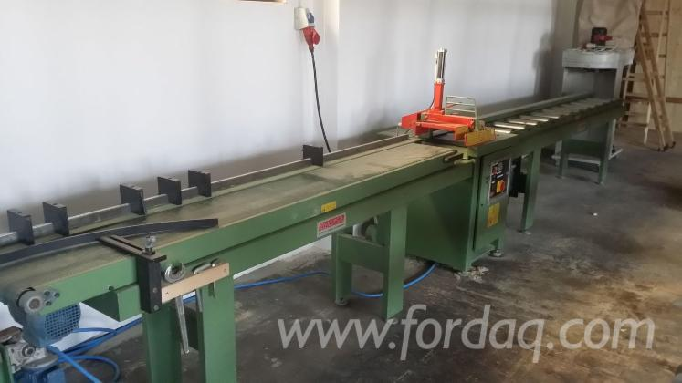 Used-CURSAL-TRV-400-1998-Crosscut-Saws-For-Sale