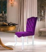 Dining Room Furniture - Contemporary Acacia Dining Chairs Turkey