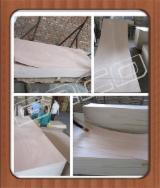 Venta Contrachapado Natural Pino Radiata  2.7-21 mm China