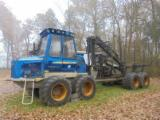 Used Rottne/15000 H F14 2008 Forwarder Germany