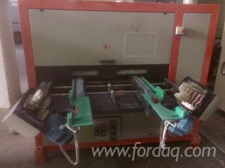 Gebraucht-QuickWood-TUD4-200-2004-Schleifmaschinen---Poliermaschinen---Sonstige-Zu-Verkaufen