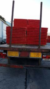 Softwood  Sawn Timber - Lumber - 0.021 mm Air Dry (AD) Radiata Pine Spain