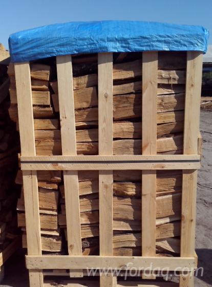 Firewood-alder--oak