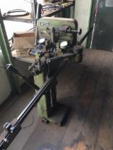 Used MEINERT 1977 Sharpening Machine For Sale Switzerland