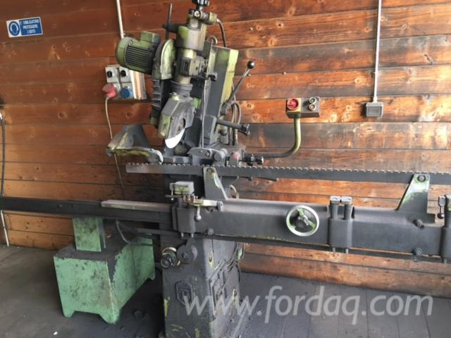 Used-Vollmer-1980-Sharpening-Machine-For-Sale