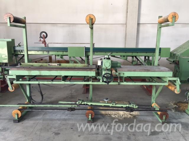 Used-Primultini-1991-Sharpening-Machine-For-Sale