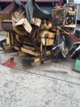 null - Cippatrici E Impianti Di Cippatura ERJO OSW AB Usato Bosnia - Herzegovina