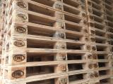 Pallets And Packaging importers and buyers - Want to buy Epal standard pallet
