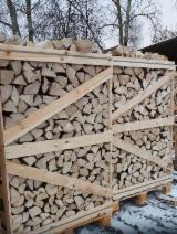 Wholesale Biomass Pellets, Firewood, Smoking Chips And Wood Off Cuts - Firewood from hardwood