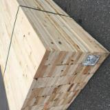 Sawn Softwood Timber  - SPF 2X6 #3 KD-HT S4S Canada