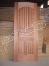 批发木材墙面包覆 - 护墙板,木墙板及型材 - 门皮板