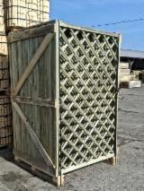 Garden Products Offers from Belarus - Decorative Trellis type 1