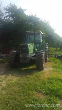 Used-Fendt-Forest-Tractor