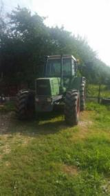 null - Used Fendt Forest Tractor Romania