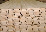 批发木材墙面包覆 - 护墙板,木墙板及型材 - 木框线、预制规格木材
