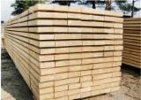 Softwood  Sawn Timber - Lumber - 15-200 mm Fresh Sawn All coniferous Planks (boards)  from Belarus