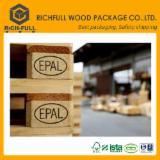 Pallets And Packaging - EPAL Euro Fir / Spruce / Pine Standard Pallets