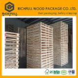 New US Fir / Spruce / Pine Standard Pallets