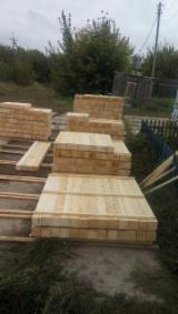 Hardwood Lumber And Sawn Timber - Linden sawn wood