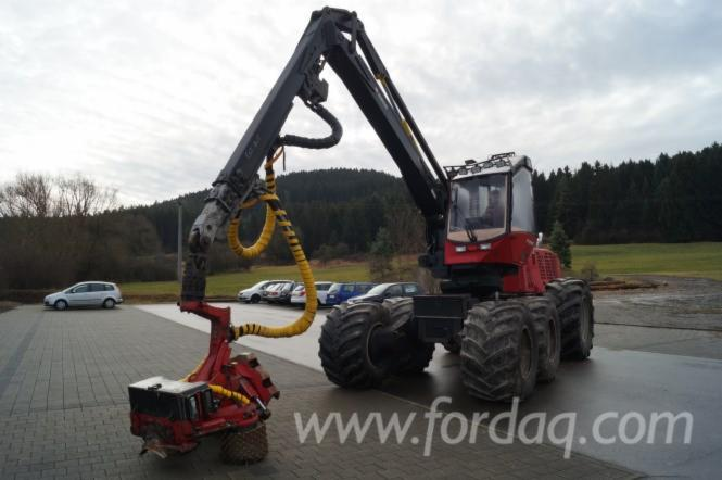 Used-Valmet-7347-H-911-3-2005-Harvester
