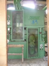 Gebraucht Steinemann Asimetric 2 Working Heads 2000 Universalschleifmaschine Zu Verkaufen Bosnien-Herzegowina