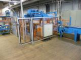 Linija Za Proizvodnju Parketa Lammella Production Line Polovna Bosna i Hercegovina