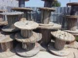 Tamburi - Vand tamburi din lemn