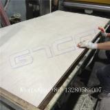 Tischlerplatten - Stabsperrholz, Okoumé