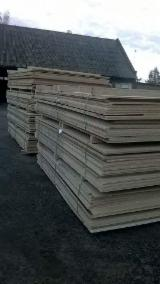 Engineered Panels - 16-22 mm Particle Board Poland