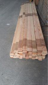 Sawn Softwood Timber  - Softwood sawn timber for mouldings