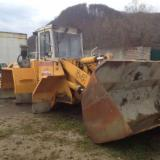 Front Stacker - Used Liebherr 1994 Front Stacker For Sale Romania
