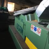 Find best timber supplies on Fordaq - Used OGAM PO-340 1998 Double And Multiple Band Saws For Sale Romania