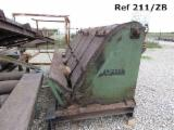 Used Storti 2009 Infeed And Outfeed Units For Sale France