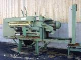 Used REMONNAY 1999 Double Blade Edging Circular Saw For Sale France