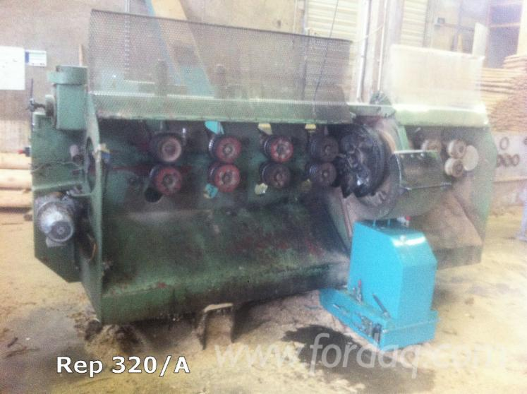 Used-BEZNER---ERIMEC---ERMA-RF50-200-1979-Complete-Production-Line---Other-For-Sale