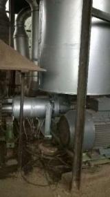 Briquetting Press - Used Briquetting Press For Sale Romania
