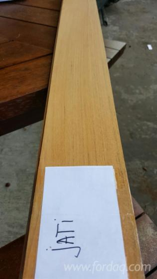 Solid wood flooring burma teak