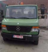 Mercedes Woodworking Machinery - Used Mercedes 2000 Truck For Sale Romania