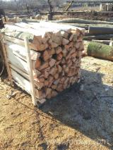 PEFC/FFC Certified Firewood, Pellets And Residues - BEECH firewood